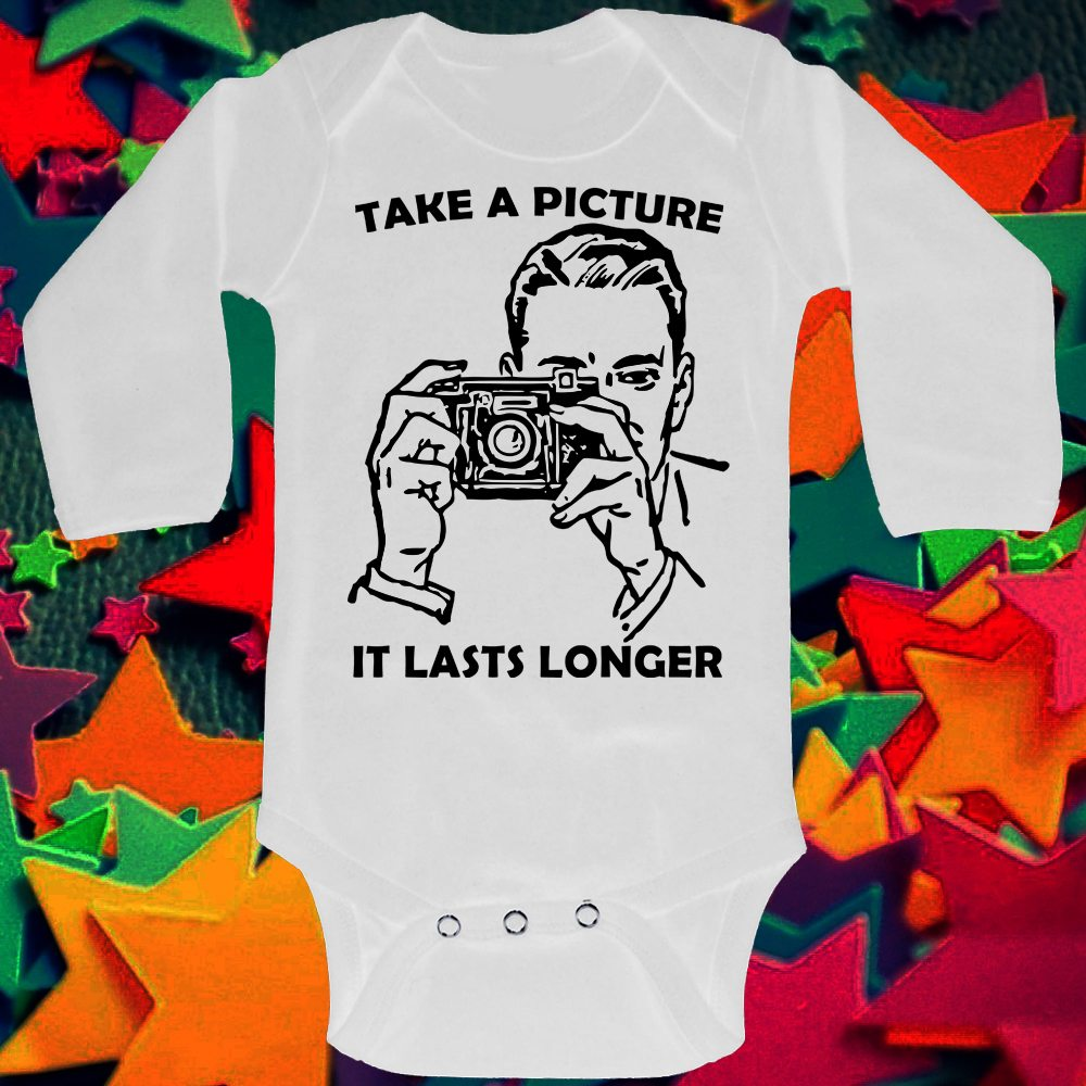 take a picture ls baby grow