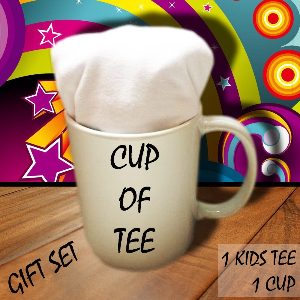 CUP OF TEE