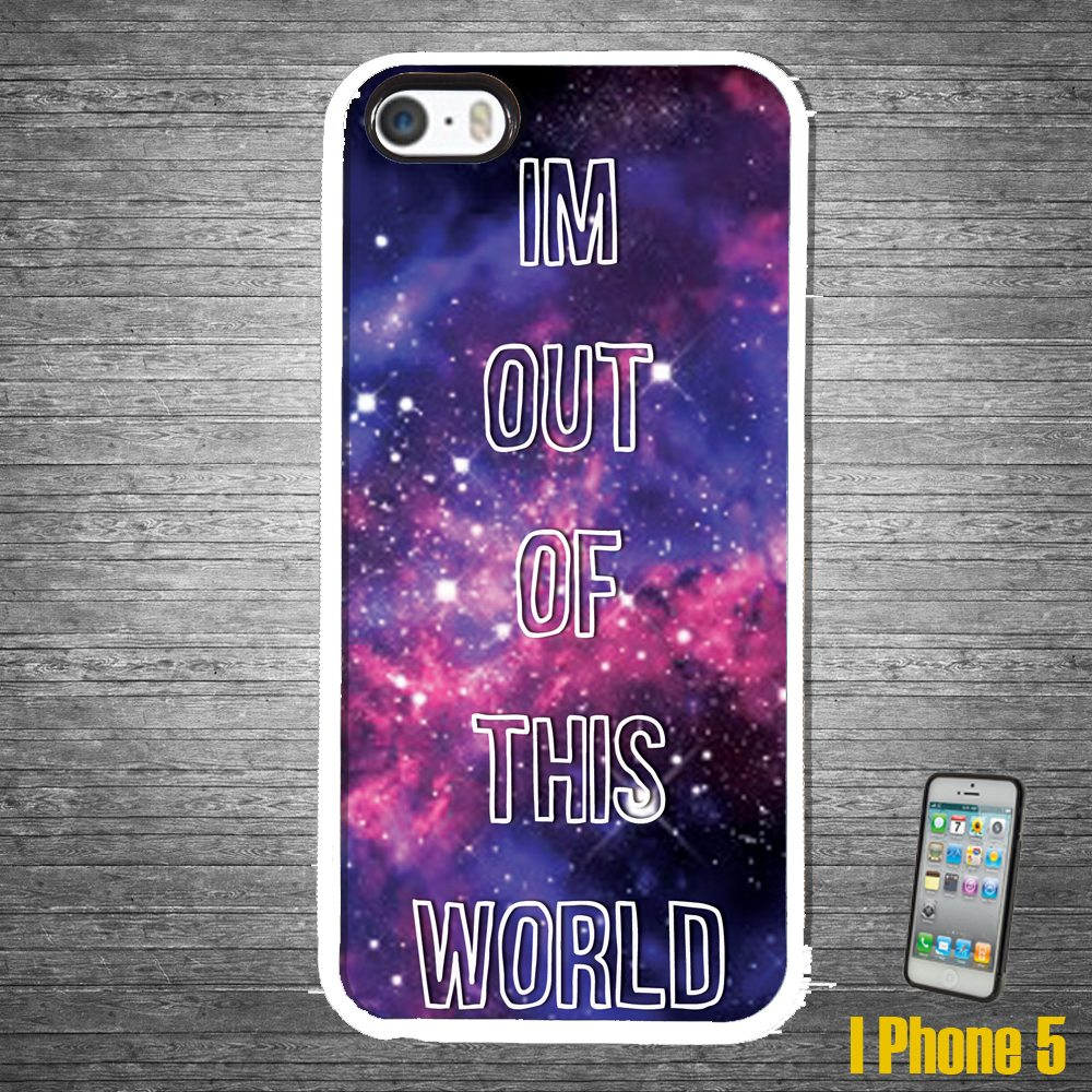 OUT OF THIS WORD I 5c CASE