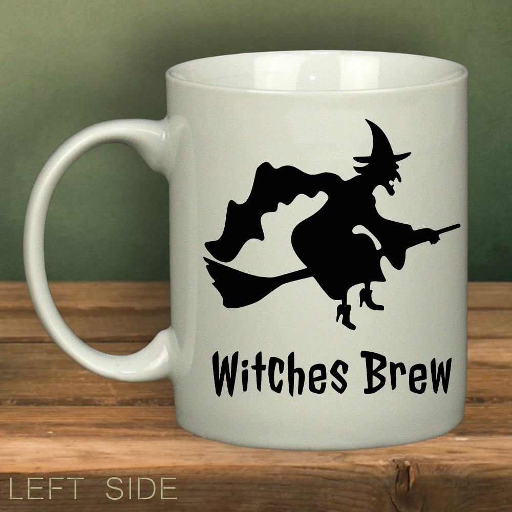 witches brew left
