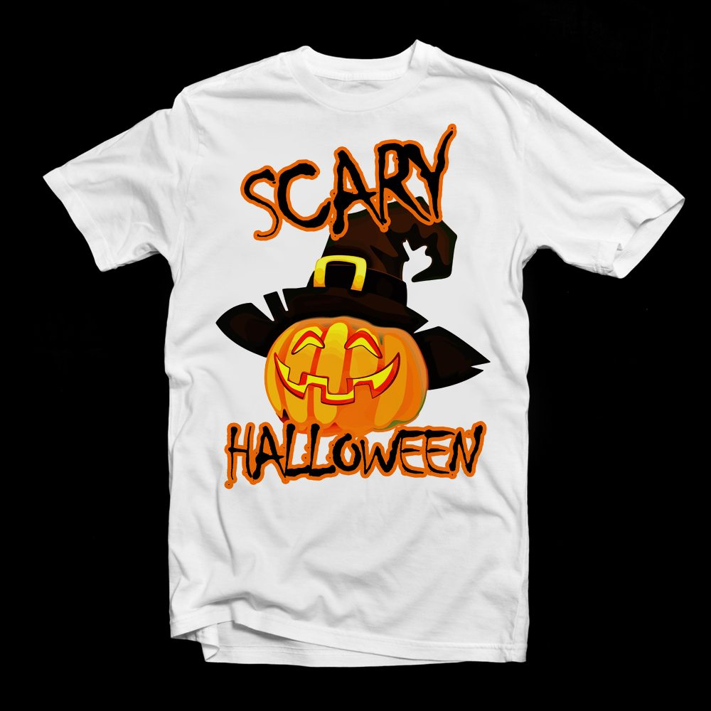 halloween t shirts scary mug lulah 30526