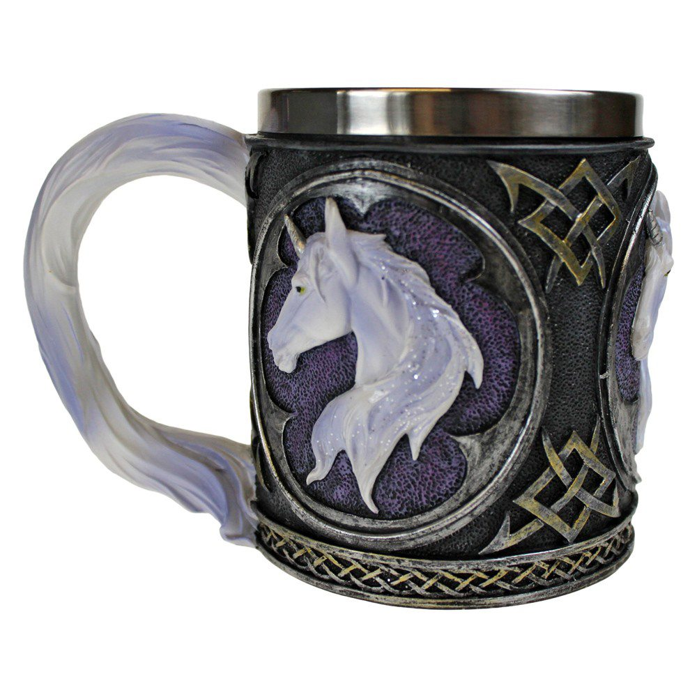 unicorn tankard