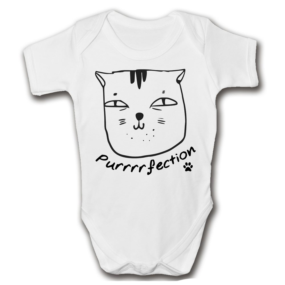 purrrfection-baby-grow